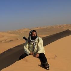 Mali - Sahara