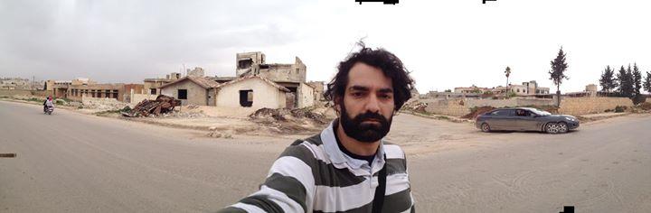 A`Zaz, Halab, Syria.