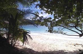 Seychellen - Mahe