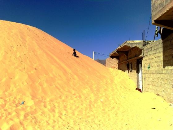 Algerien - Cantara