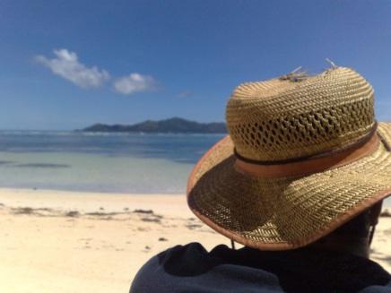 Seychellen - Pralin