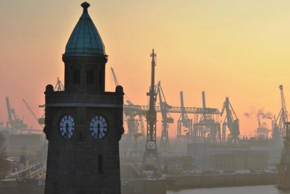 Deutschland - Hamburg