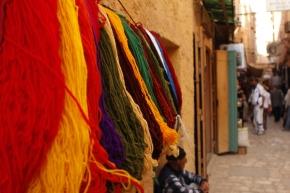 Algerien - Ghardaya