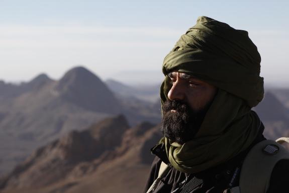 Algerien La Asserkrem - Sahara