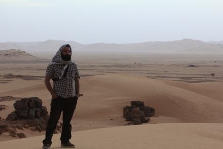 Algerien - Ain Salah