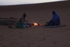 Mali – Sahara