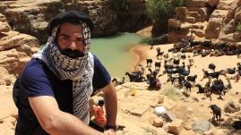 Algerien Ain Sallah