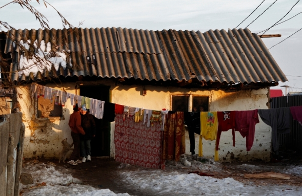 Rumänien - Bacoi