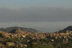 Algerien - Tizi Ouzu