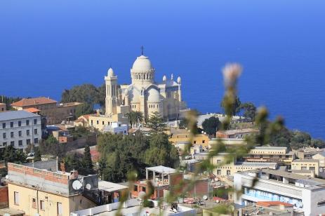 Algerien - Algier