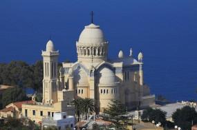 Algerien -Algier
