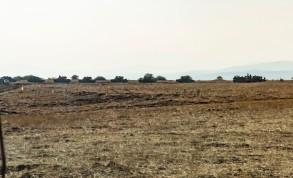 Israel - Golan Höhen