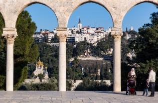 Palästina - Jerusalem