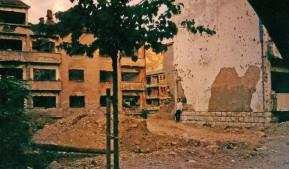 Bosnien Herzigowina - Mostar