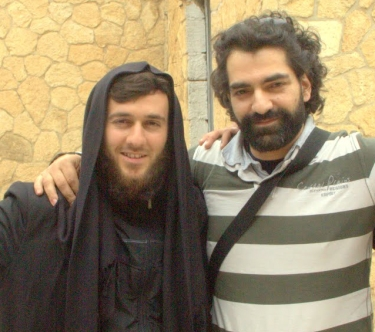 sheik Yusef