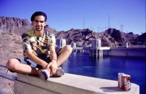 USA - Nevada Hoover staudamm