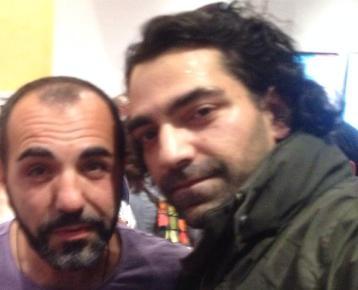 Adnan Maral - Schauspieler