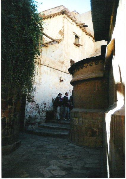 Ägypten Sinai St. Katharin Kloster