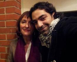 Sonia Seymour Mikich - Journalistin Chefredakteurin Fernsehen WDR