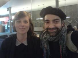 Susanne Kennedy - Regisseurin