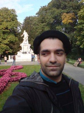 Österreich Wien bei Mozart