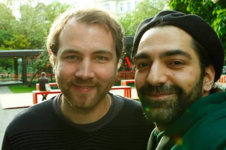 Christopher Rüpping - Regisseur