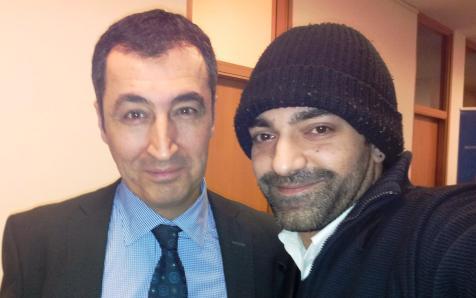 Cem Özdemir - Politiker