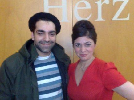 Hatice Akyün - Journalistin, Schriftstellerin