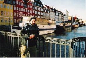 Dänemark Kopenhagen