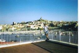 Frankreich Marseille