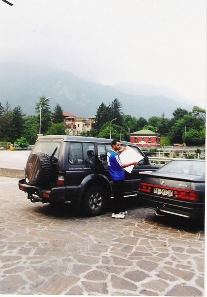 Italien Dolomiten