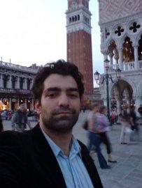 Italien Venedig Marcus Platz