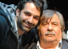 Arif Sag - Musiker