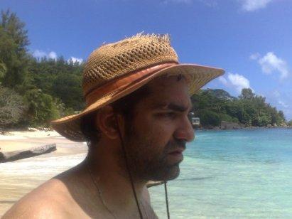 Seychellen Pralin