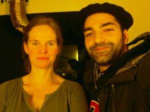 Die Kleingeldprinzessin Dota Kehr - Musikerin
