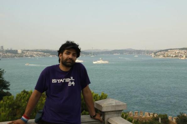 Türkei Istanbul