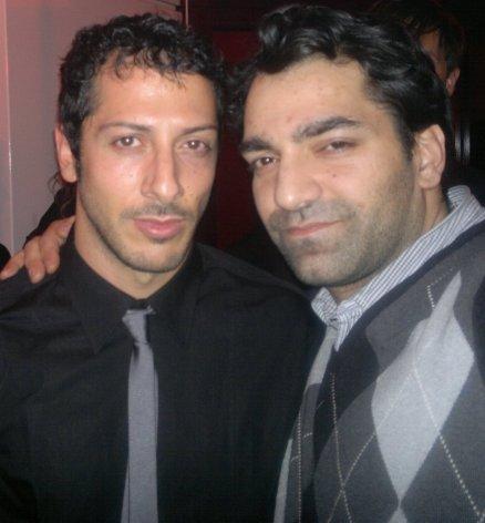 Fahri Ogün Yardim - Schauspieler