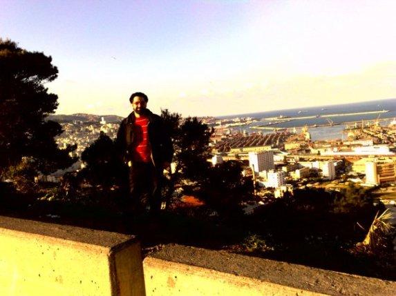 Algerien Algier