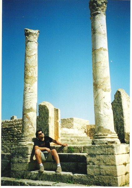 Tunesien Dougga