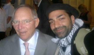 Wolfgang Schäuble - Politiker Finanzminister