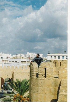 Tunesien Sousse
