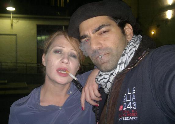 Birgit Minichmayr - Schauspielerin