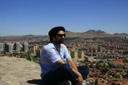 Türkei - Ankara