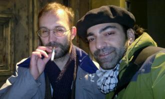 Tom Kühnel - Regisseur