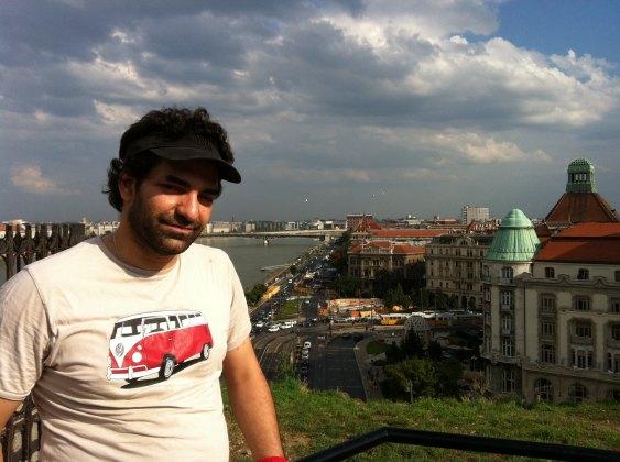 Ungarn Budapest