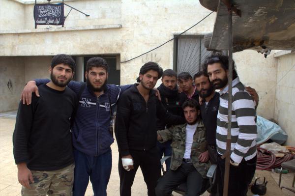 Syria - A`Zaz, Halab