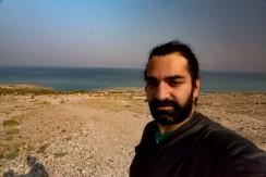 Palästina Totesmeer