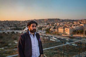 Palästina Nazareth