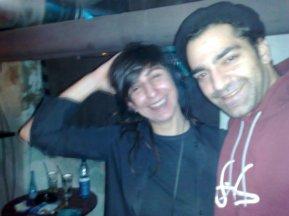 DJ Ipek - Musikerin