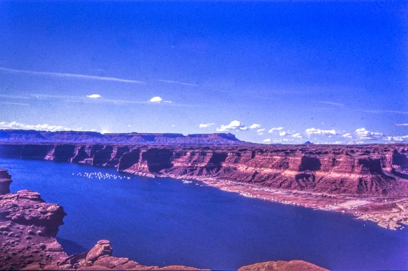 USA - Utah Colorado River